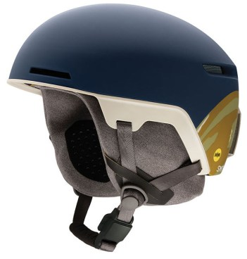 One of our favorite colors of the Smith Code helmet