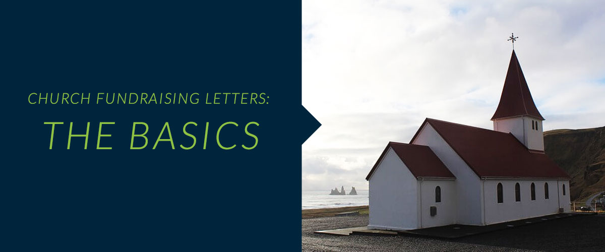Church Fundraising Letters: The Basics - Snowball Fundraising
