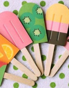 Popsicle stick craft also diy snowball machinery rh snowballmachinery wordpress