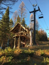 Ponderosa Chalet on 11/11 - coming soon!