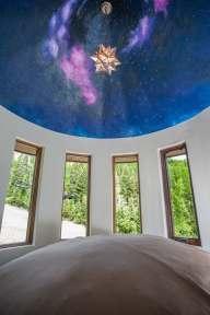 Ponderosa - Enjoying the turret stars