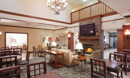 Staybridge Suites – Gulf Shores, Alabama & Pet Friendly