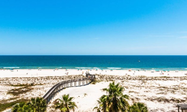 "Gulf Coast dominates ""affordable beach living"" list"