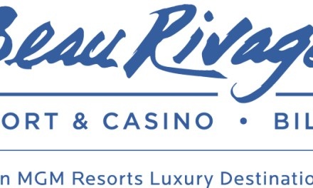 February fun at Beau Rivage