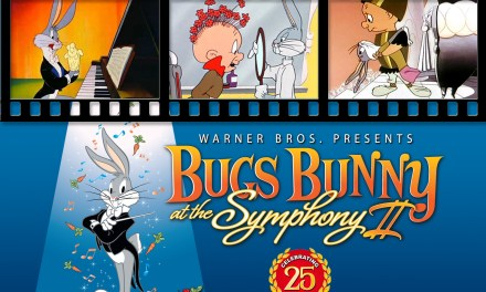"Warner Bros. presents ""Bugs Bunny At The Symphony II"" featuring Sinfonia Gulf Coast"