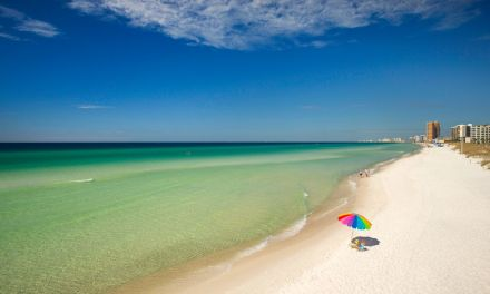 Winter Residents Receive Warm Welcome in Panama City Beach: New Social Events, Exciting Experiences for 2018
