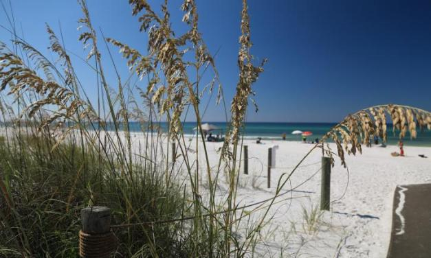 Grayton Beach, FL ranked #3 in U.S. by Far and Wide