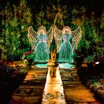 Bellingrath Gardens and Home celebrates 25 Years of Magic Christmas in Lights