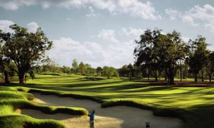 FALLEN OAK INTRODUCES NEW STAY-AND-PLAY GOLF PACKAGES