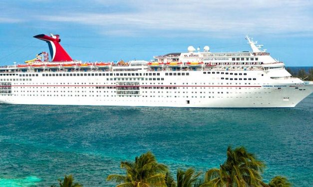 Carnival Sensation  Cruises from Mobile this Fall