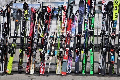 スキー板おすすめ