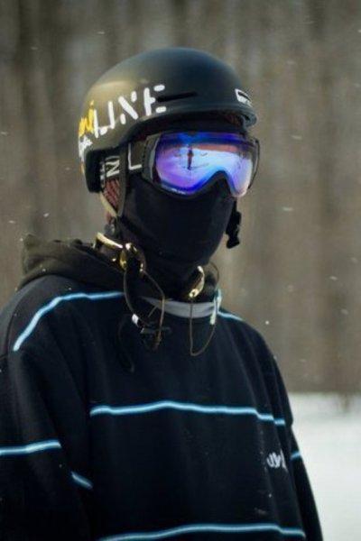 Goggles Under Helmet : goggles, under, helmet, Helmet:, Goggles, Under, Helmet