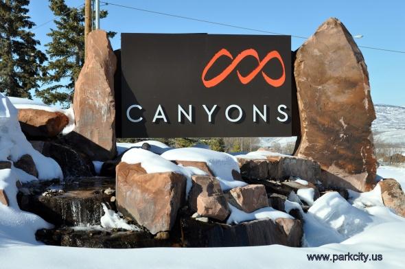 canyons, park city, utah, new lift