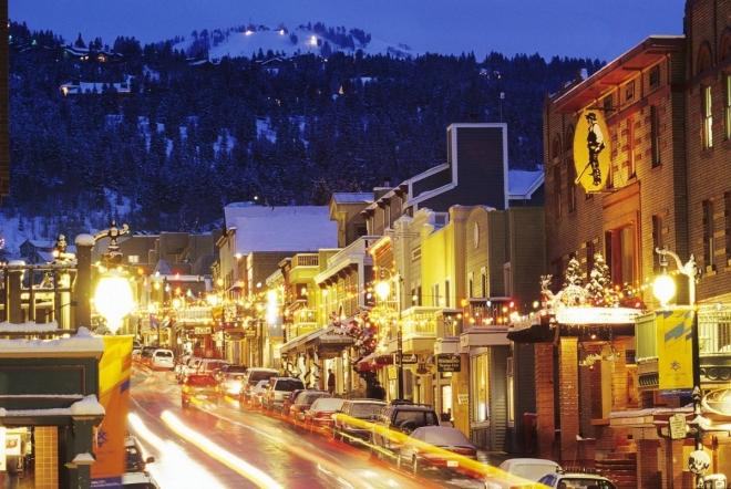 Vail TAKES OVER Park City UT  Utah Court Gives Park
