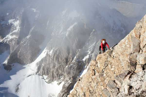 Exum Mountain Guides in Jackson Hole WY Pay Hefty Fine to
