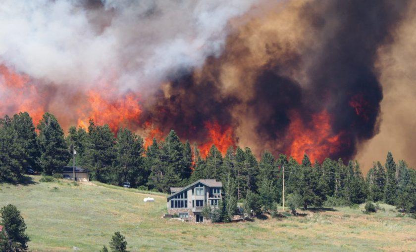 wildfires, wildfire, colorado, fires