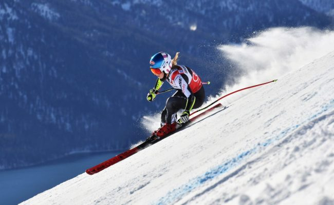 Unstoppable Mikaela Shiffrin Claims World Cup Victories 47