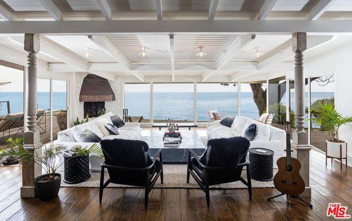 Shaun White, Malibu, california, property for sale