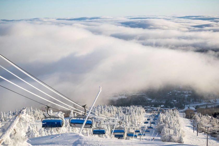 mount snow, peak resorts, vail resorts, Vermont,