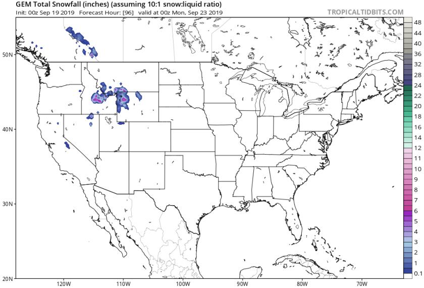 noaa, forecast, big sky, snow, montana
