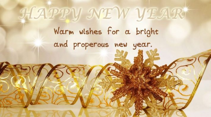, Contact information update and Happy New Year, SnowCalmth