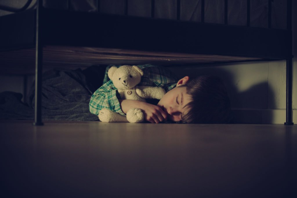 The care of orphans in Russia and Ukraine