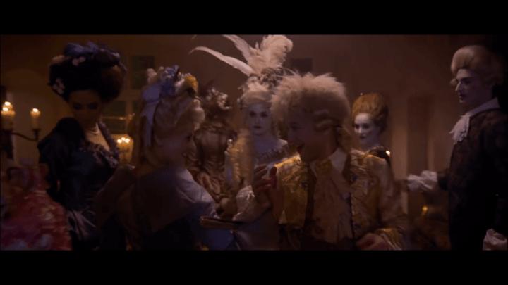 Schlafes Bruder – Amadeus [English Subtitles] 1