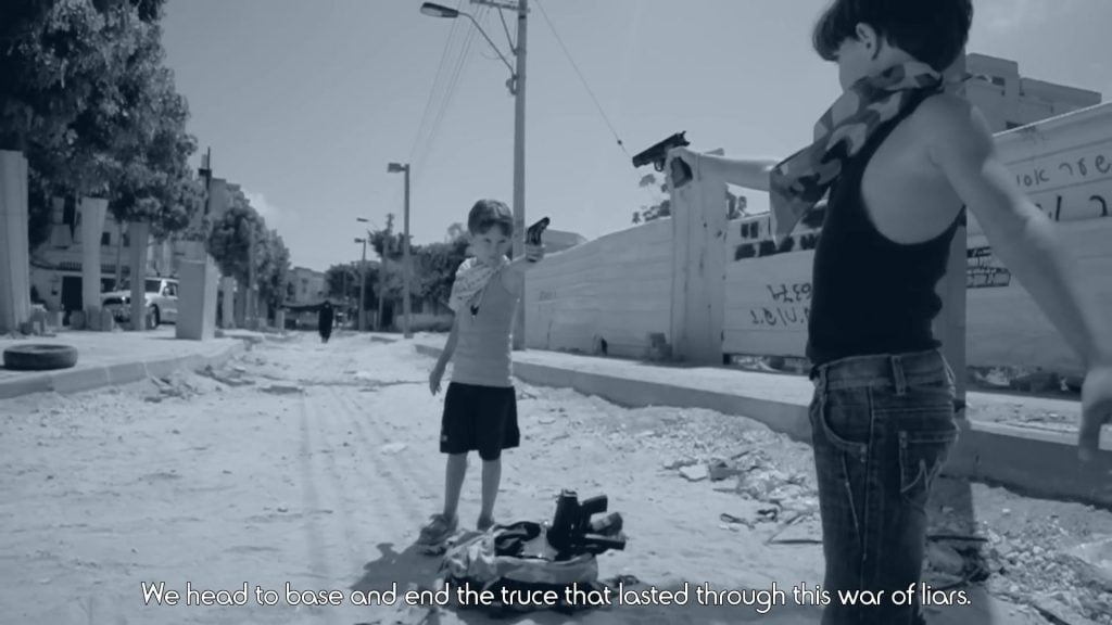 , ORPHANED LAND – Let The Truce Be Known [With Subtitles], SnowCalmth