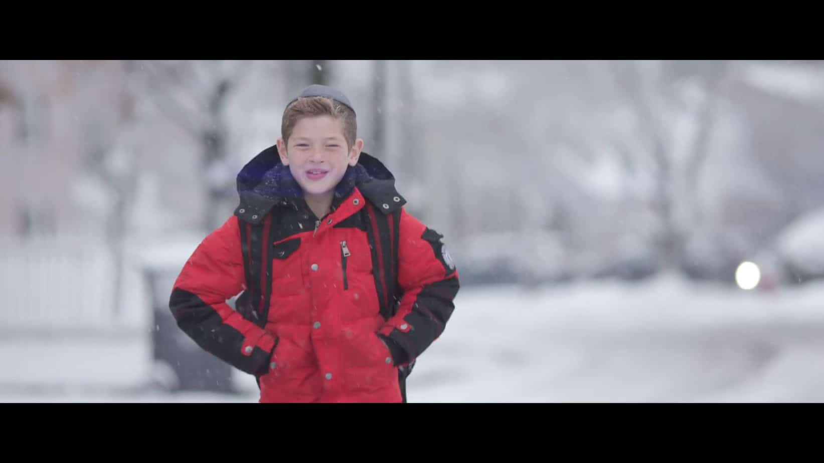 song of the day, Song of the week: Mordechai Shapiro – One In a Million, SnowCalmth