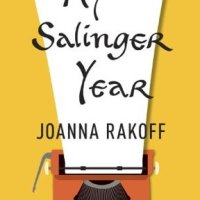 "TUESDAY SPARKS:  INTROS/TEASERS - ""MY SALINGER YEAR"""