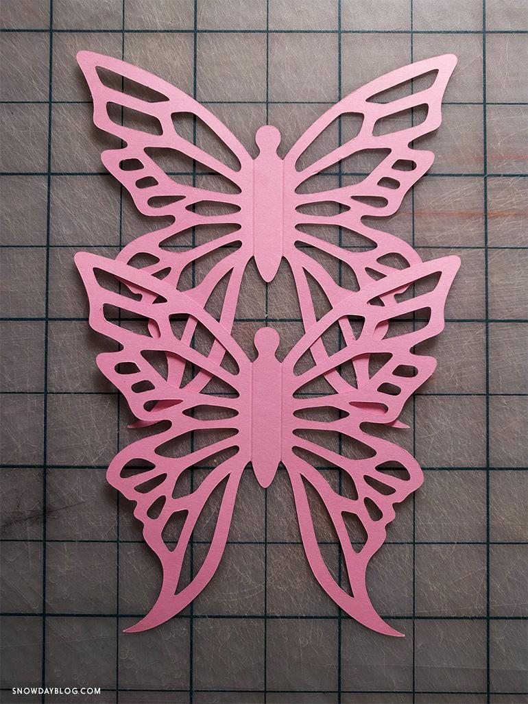 DIY HangBut Fold Lines