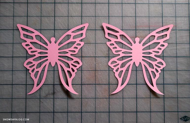 DIY HangBut Two Cut