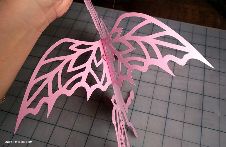 DIY Unicorn Open Wings.jpg