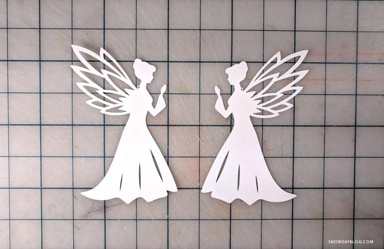Cut Angels