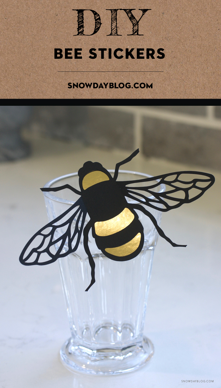 Bee theme decor