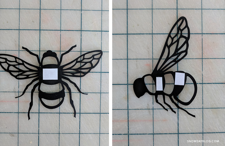 Bees Tape