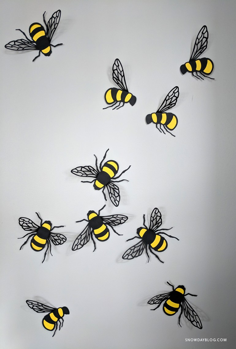 Bees Whole Set