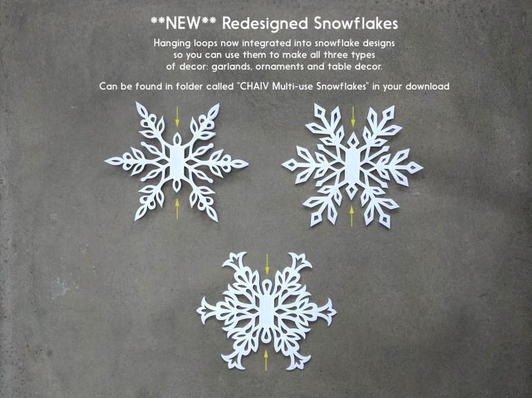 Snowflake1 12