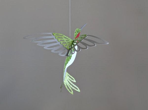 hummingbird SVG, hummingbird wings