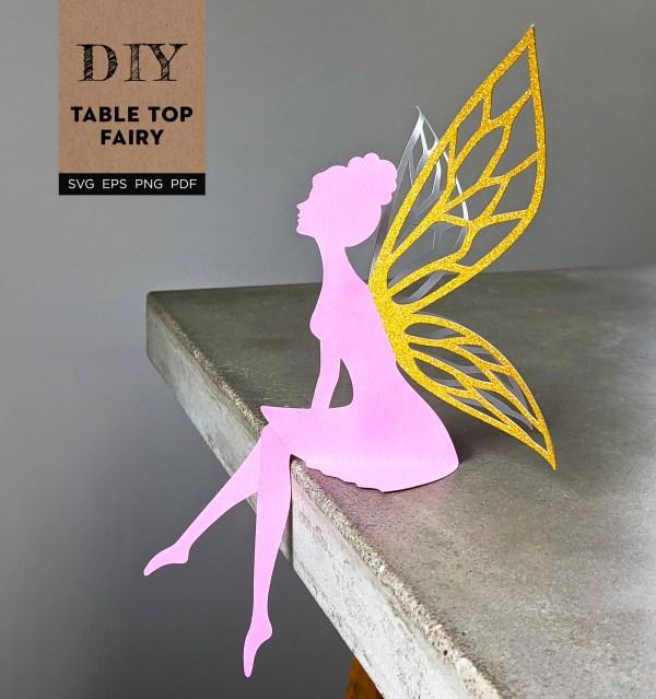 fairy svg