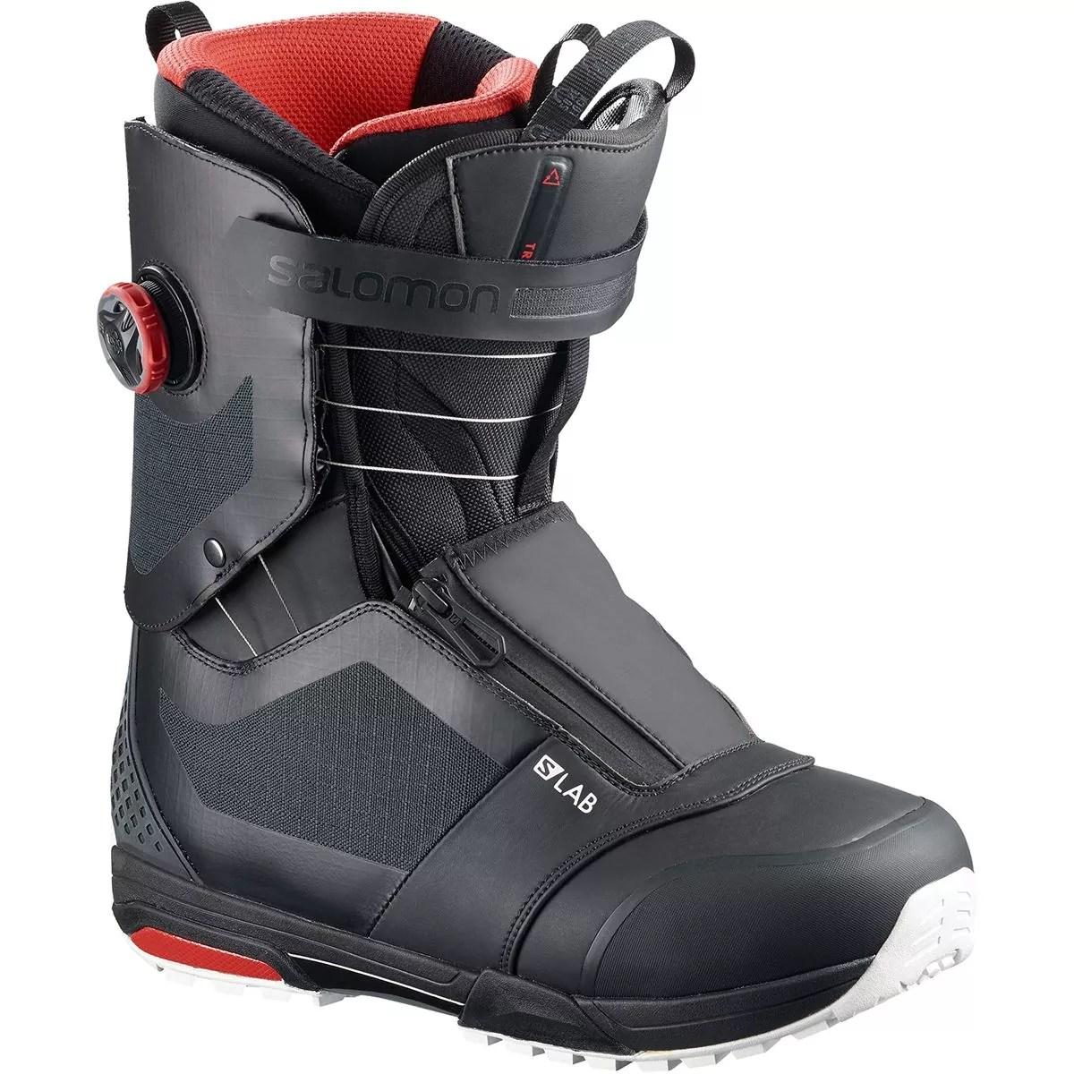 Salomon Snowboards Trek SLab Snowboard Boot