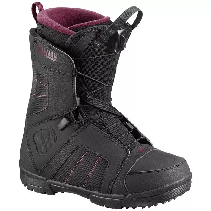 salomon scarlet snowboard boots
