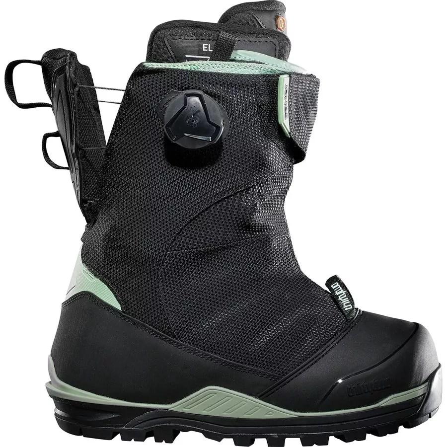 ThirtyTwo Jones MTB Snowboard Boot - Womens
