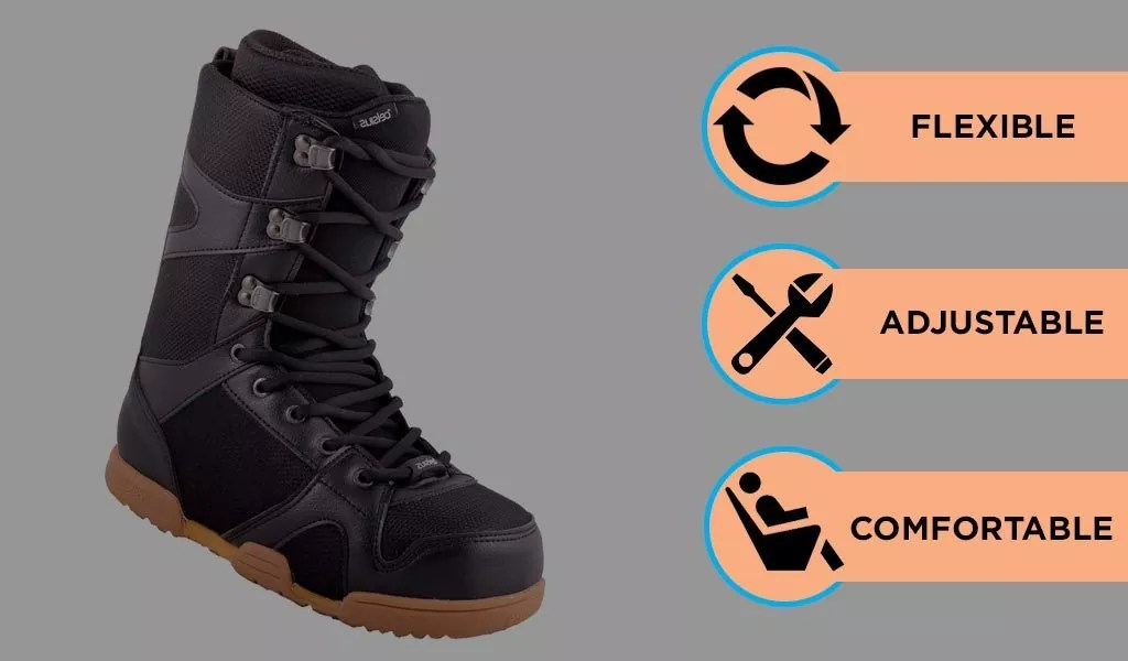 freestyle snowboard boots buying guide