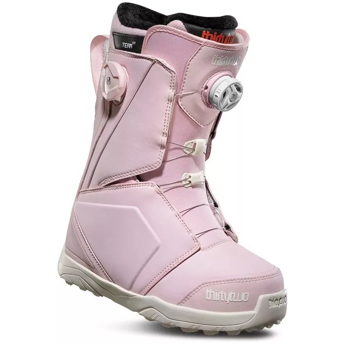 thirtytwo lashed double boa snowboard boots