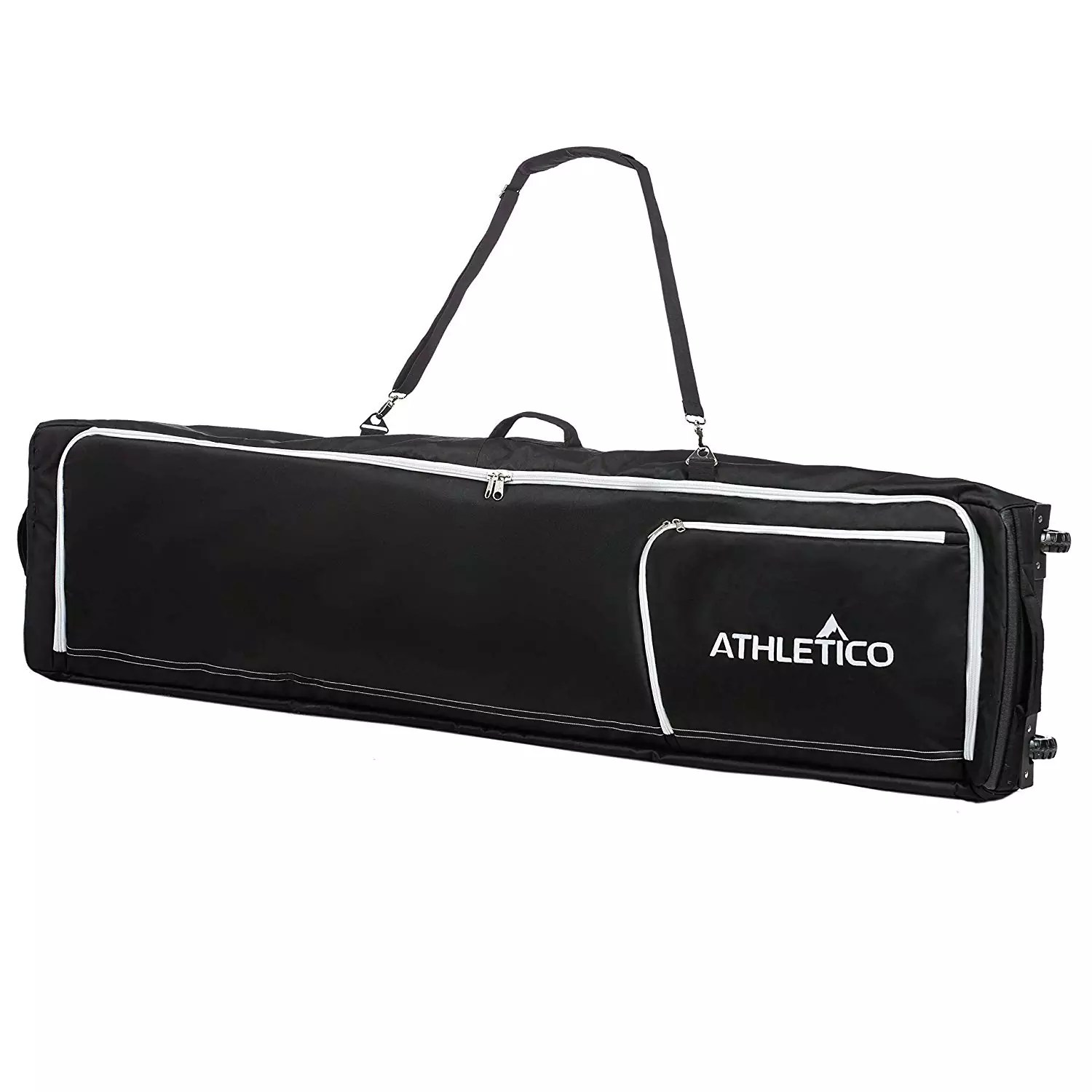 Athletico Conquest Padded Snowboard Bag