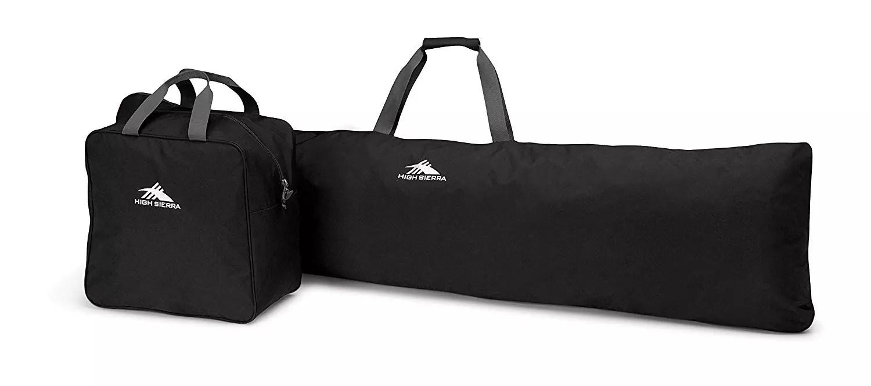High Sierra Snowboard Sleeve & Boot Bag