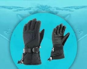 Best Snowboard Gloves