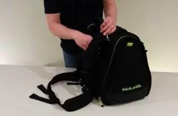 Best Ski Boot Bag
