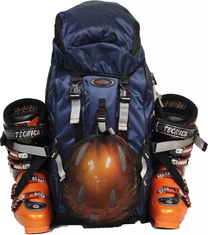 SELECT SPORTBAGS TEAM PACK SKI BOOT BAG